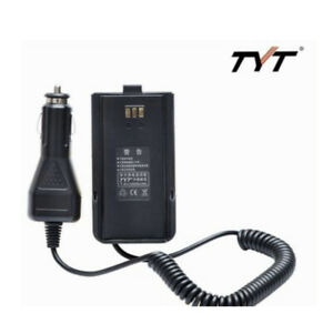 Radioddity GD-77 TYT MD-760 Battery Eliminator