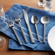 Stainless Steel Full Range Innovative & Traditional Flatware 6/Pack Tableware