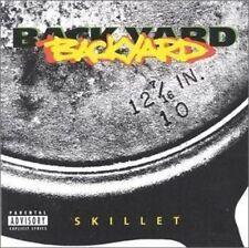 SKILLET [PA] NEW CD