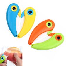 Mini Bird Folding Pocket Knife Kitchen Fruit Foldaway Cutting Cutlery Tool New