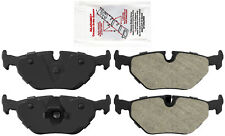 Disc Brake Pad Set-AmeriPro Metallic Rear Autopartsource PRM692