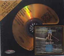 FACTORY SEALED - AUDIO FIDELITY GOLD CD -  ONE MAN DOG - JAMES TAYLOR - NUMBER #