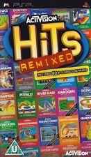 Activision hits remixed (PSP, 2006) region free RARE ~ même jour expédition ~ NJ2