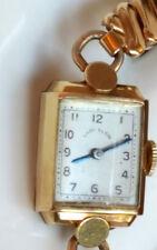 14K Gold Filled Lady Elgin Watch Vintage Womens Elgin Watch