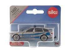Siku 1401 Polizei (BMW 520i Touring) OVP - 3379