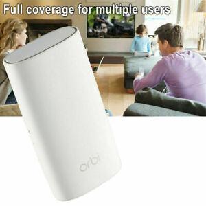 NETGEAR Orbi AC2200 WiFi Home Mesh Range Extender Wall-Plug Satellite RBW30 1500