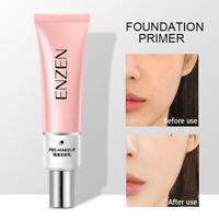 30g Pore Primer Concealer Shrink Foundation Base MakeUp Cream Faces Brighten
