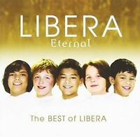 Eternal  The Best of Libera