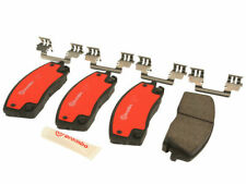 For 2009-2019 Dodge Challenger Brake Pad Set Front Brembo 68359PK 2010 2011 2012