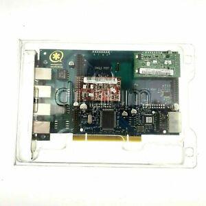 Very Rare Digium TDM411B - 1 FXO 1 FXS PCI Card (1TDM411BF)  (discontinued)