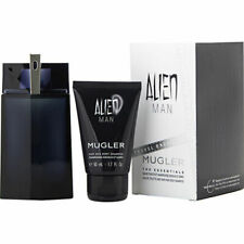 Alien Man by Thierry Mugler 3.4 oz EDT Refillable for Men New In Box