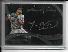 2014 Topps Five Star Mookie Betts Auto RC /50