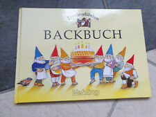Backbuch  - Zwergenstübchen