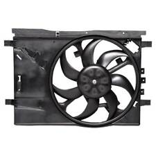 OEM Quality Cooling Fan Motor - Fiat Punto & Grande Punto (199) - With A/C
