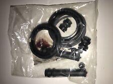 Beck/Arnley  071-7706 Disc Brake Caliper Repair Kit Front