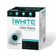 i White Dark Stains teeth Whitening Kit