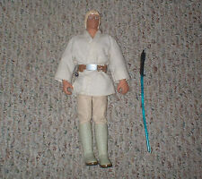 STAR WARS HASBRO 1992 LUKE SKYWALKER DOLL