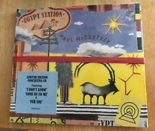 PAUL McCARTNEY * EGYPT STATION (LIMITED EDITION, 2018, CD) New!!!