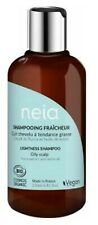 Shampooing Fraîcheur pour cuir chevelu à tendance grasse Neia Bio Mulato