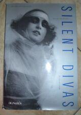 38TH FILM SILENT DIVAS OF ITALIAN CINEMA PASSION AND DEFIANCE - ED OLIVARES (BI)