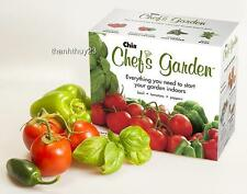 New Chia Chef's Garden, and Herb