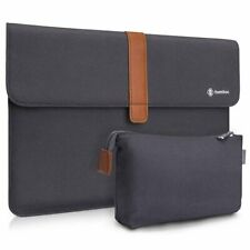 2018 iPad Pro 12.9 Case Pouch Cover Sleeve Holder with Travel Accessory Bag