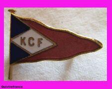 BG1397 KAYAK CLUB DE FRANCE