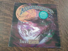 45 tours monster magnet twin earth