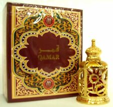 QAMAR BY AL HARAMAIN (AL HALAL) - PERFUME OIL/ARABIAN ATTAR/ ITR/NON ALCOHOL