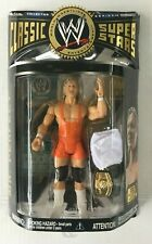 Mr. Perfect Curt Hennig WWE Classic Superstars NIB Jakks Pacific FREE SHIP