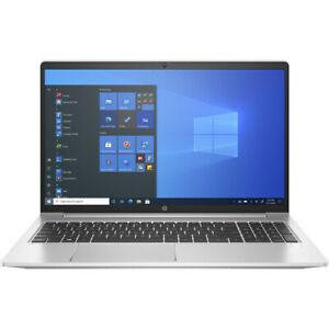 HP ProBook 450 G8 15.6  Laptop Intel Core i3 4GB RAM 256GB SSD - 11th Gen i3-111