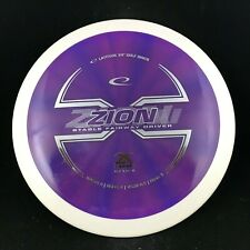 Latitude 64 Opto-G Zion Driver Disc Golf Disc 174g