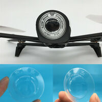 Anti-dust Proof For Parrot Bebop 2 Drone Camera Lens Cover Protector Transparent