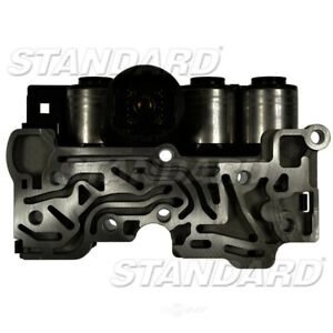 Auto Trans Solenoid TCS113 Standard Motor Products