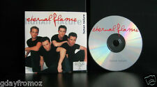 Human Nature - Eternal Flame 5 Track CD Single Incl Video