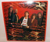 APRIL WINE -VINYL LP ALBUM- NATURE OF THE BEAST, CAPITOL RECORDS, EXCELLENT 🎵