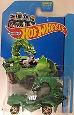 Hot Wheels -66/250 Rodzilla City 2014
