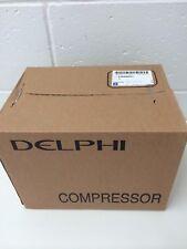 Genuine Holden Commodore VT VX VY  V8 Air Con Compressor P-N 92088081
