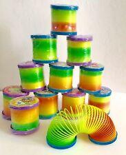 Wholesale Job Lot Of 36 x Rainbow Magic Springs Kids Toys Free Postage Resale