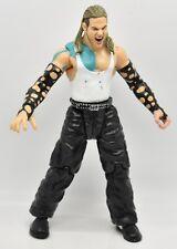 WWE Jeff Hardy TTL Wrestling Loose Action Figure Jakks White Shirt