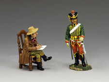 NA305 The Artist & The Hussar by King & Country