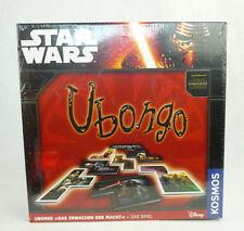 Star Wars Ubongo >> Das Erwachen der Macht << - Das Spiel Kosmos 692490