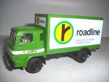 Promod AWD TL Box Van Roadline Green/White