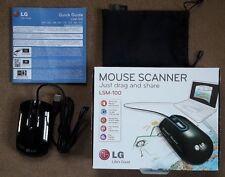 LG Ratón escáner LSM-100