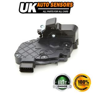 Fits Jaguar XF (2008-2013) Front Right Door Lock Latch Actuator ASDLA18G2