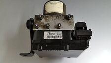 HYUNDAI GALLOPER II ABS CENTRALINA Blocco Idraulico Abs Blocco Pompa HPI ZR 237209