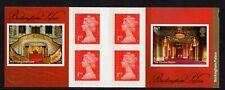 PM42 2014 Buckingham Palace Retail Stamp Booklet MNH