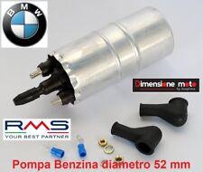PB07 - Pompa Benzina (Fuel Pump) D-52mm per BMW K100 - 1000cc dal 1984 >1990
