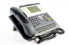 Alcatel Lucent 4039 Digital Phone DE Urban Grey Systemtelefon (Gebrauchsspuren)