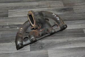 Audi A4 B5 1.6 ANA Krümmer Abgaskrümmer 06B253033H